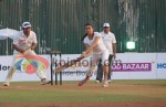 Deepika Padukone At Housefull cricket match