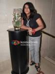 Ekta Kapoor At 'Keshav Pandit' Serial Press Meet