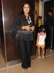 Farah Khan At Housefull Special Screening For Kids