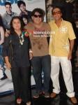 Farah Khan, Sajid Khan, Chunky Pandey At Housefull Special Screening For Kids