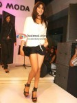 Genelia Dsouza At Vero Moda Fashion show