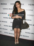 Jiah Khan At Vero Moda Fashion show