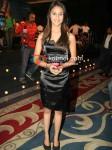 Krystle D'Souza At Press meet of Indian Idol finalists