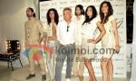 Lecoanet Hemant At Biguine Salon Launch with Lecoanet Hemant show