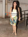 Mahima Choudhary At It's a Wonderful Afterlife Premiere