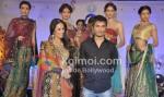 Malaika Arora,Vikram Phadnis At walks The Ramp