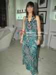 Neeta Lulla At Biguine Salon Launch with Lecoanet Hemant show