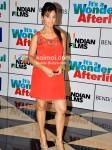 Neetu Chandra At It's a Wonderful Afterlife Premierea