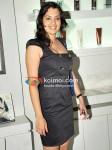 Nikhila Palat At Biguine Salon Launch with Lecoanet Hemant show