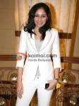 Pooja Chopra unveils Juvederm Voluma