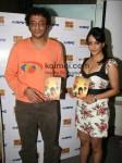 Raima Sen Launches The Japanese Wife DVD