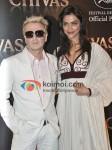 Rohit Bal, Deepika Padukone Reveals Her Cannes Plans