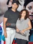 Rohit Roy, Manasi Joshi Roy At It's a Wonderful Afterlife Premiere