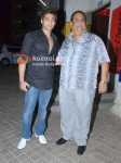 Ruslaan Mumtaz, Satish Kaushik At It's a Wonderful Afterlife Premiere