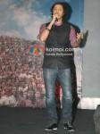 Salim Merchant At Press meet of Indian Idol finalists