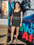 Sandhya Mridul At It's a Wonderful Afterlife Premiere