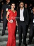 Sania Mirza, Shahid Malik At Miss India Finale