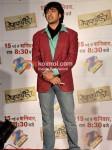 Sarvar Ahuja At 'Keshav Pandit' Serial Press Meet