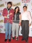 Sarvar Ahuja, Ekta Kapoor At 'Keshav Pandit' Serial Press Meet