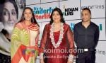 Shabana Azmi, Gurindher Chadha, Rahul Bose At It's a Wonderful Afterlife Premiere