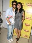 Shahid Kapoor, Anushka Sharma Promote Badmaash Company