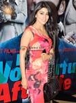 Shreya Saran At It's a Wonderful Afterlife Premiere
