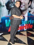 Subhash Ghai At It's a Wonderful Afterlife Premiere