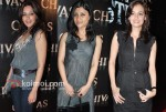 Sonali Bendre, Konkona Sen Sharma, Dia Mirza At Chivas Studio Spotlight Party