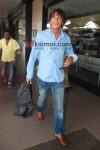 Chunky Pandey Back From IIFA