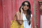 Mugdha Godse At Viveka Banerjee's Condolence Meet
