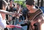 Aishwarya Rai Bachchan At Raavan Premiere