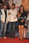 Sanjay Dutt, Bipasha Basu Unveil Lamhaa Music Album