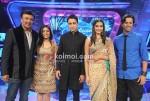 Anu Malik, Sunidhi Chauhan Imran Khan, Sonam Kapoor, Salim Merchant On Indian Idol
