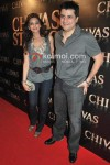 Sonali Bendre At Chivas Studio Spotlight Party