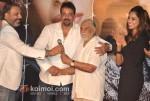 Sanjay Dutt Unveil Lamhaa Music Album