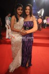Parul Chauhan And Sara Khan Star Parivaar Awards