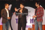 Sajid Khan At India's Most Wanted Press Meet