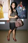 Juhi Chawla-Sophie Choudry At Art Exhibition