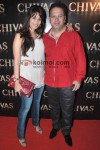 Roshan Abbas At Chivas Studio Spotlight Party