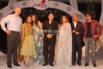 Sonali Bendre, Sajid Khan, Kirron Kher At India's Most Wanted Press Meet