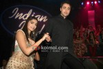 Sonam Kapoor and Imran Khan On Indian Idol