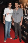 Gaurav Kapoor At Chivas Studio Spotlight Party