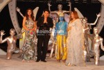 Sonali Bendre, Sajid Khan, Kirron Kher At India's Most Wanted Press Meet