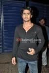 Prateik At Aamir's Party