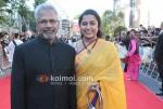 Mani Ratnam At Raavan Premiere