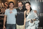 Kabir Khan At Chivas Studio Spotlight Party