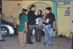 Salman-Zarine At Aamir's Party