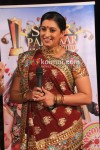 Smriti Irani At Star Parivaar Awards