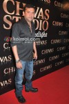 Ken Ghosh At Chivas Studio Spotlight Party