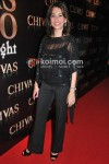 Perizaad Zorabian At Chivas Studio Spotlight Party